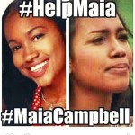 Atlanta Rapper Keeps Actress Maia Campbell Whereabouts Secret For $500