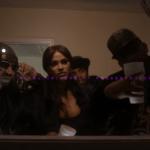 "Stevie J & Joseline Hernandez Featured In Cap 1 Video ""1000 Pints"""