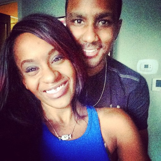 bobby kristina and nick gordon