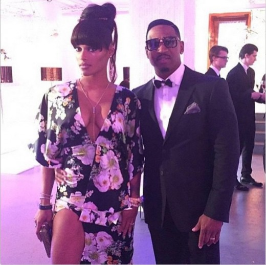 stevie j joseline yandy wedding