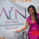 "PHOTOS : ""Married to Medicine' Star Lisa  Nicole Cloud Hosts WEN Women's Empowerment Brunch"