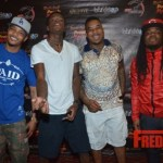 """Photos: Ratchet People Meet Presents """"Socially Profiled"""" Featuring DC Young Fly And Emmanuel Hudson"""
