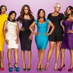 RHOA Rumor Report: Did Porsha Get Her Peach Back? Is Claudia Jordan In or Out?