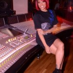 Monica Hosts New Album CodeRED Listening Session At Patchwork Studio