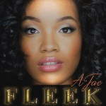 EXCLUSIVE: Jesse Jackson's Daughter Ashley Jackson Discusses Life as a Jackson and HOT NEW SINGLE 'FLEEK'