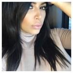 Kim Kardashian Post Nude Pregnancy Photo On Instagram Amid Surrogate Rumors