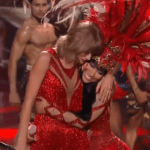 Watch: Nicki Minaj and Taylor Swift Perform TOGETHER at the 2015 VMAs