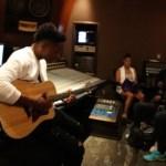 Recording Artist Avery Wilson Hosts Private Atlanta Meet & Greet
