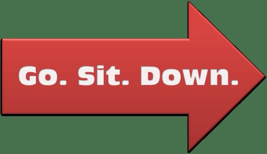 GO SIT