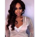 Chrisette Michele Gets Engaged to Music Producer Doug Ellison