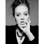 Adele Sends Fans Into a Frenzy with Clip of New Single!