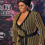 More Pics From the 2015 Soul Train Awards Red Carpet: Jill Scott, Erykah Badu, Erica Campbell, and More!