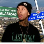 TMZ EXCLUSIVE: Tyga — I Got a Sexy Bachelor Pad … Far Far Away From Kylie