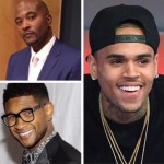 PRESS PLAY: Chris Brown Back To Sleep (Remix) Ft. Usher and Daron Jones