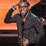 King Kendrick! K. Dot Reigns Supreme at 58th Annual Grammy Awards with Five Wins and Historic Performance