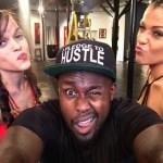 "PRESS PLAY: FreddyO on the Latest Episode of ""Little Women of Atlanta"""