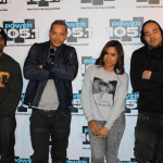"""LAHH: NY"" Star Peter Gunz Reveals The Name Of His Son With Tara, Spills The Beans On A FIGHT"