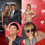 PRE-GRAMMY ROUND UP: Ciara & Russell Wilson, Mary J. Blige, Zendaya, Keke Palmer, Ashanti & More Take Over L.A.