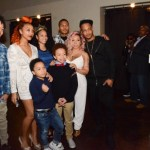 "PHOTOS: Behind the Scenes of TI & Tiny's ""The Last Harris Family Baby Shower"""