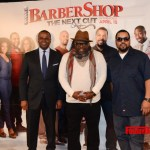 "PHOTOS: #ATL Screening of ""Barbershop: The Next Cut"" with Ice Cube & Cedric the Entertainer"