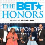#PRESSPLAY: Arsenio Hall hosts The #BETHonors!