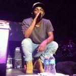 Kendrick Lamar Dropping Surprise Album Soon!?