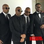 NEW MUSIC: R&B Group 112 Reunites!