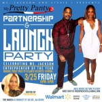 EVENT: Stevie J & Ms Jackson PRESENTS #MyPrettyPanty Launch Party!