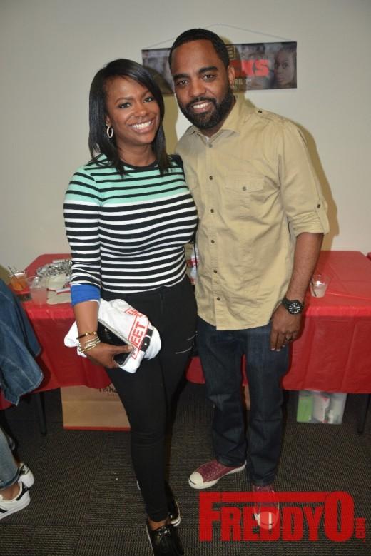 Power Couple: Todd Tucker & Kandi Burrus Tucker