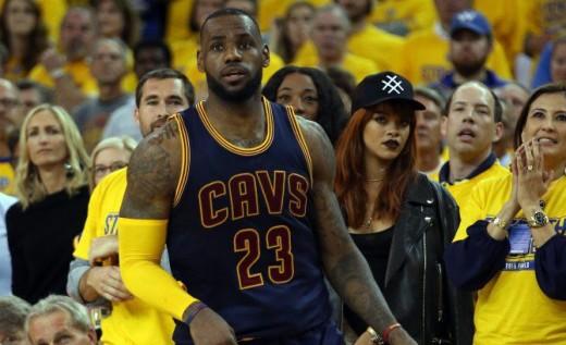 Rihanna+LeBron+James+Oqr_p6s7XCjm