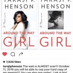 "Taraji P. Henson Is Just An ""Around The Way Girl"" & She Explains Why In Her Highly Anticipated Memoir!"