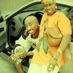 Afeni Shakur & Her Son, Tupac Are Finally Together In Paradise!