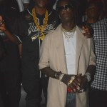 PHOTOS: Young Thug & Boosie take over LA Playhouse Nightclub #BETAwards 2016!!!!