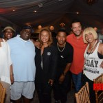 Photos: Too Short, Kwame and More Celebrate Shanti Das 25th Anniversary in the Entertainment Business