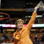 Saying Goodbye to Another Legend: RIP Pat Summitt.