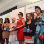 2016 Salute Her Awards presented by McDonald's partners with NCNW Atlanta to honor five trailblazing female entrepreneurs'