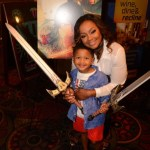 PICS: Phaedra Parks Hosts 'KUBO AND THE TWO STRINGS' Screening in Atlanta