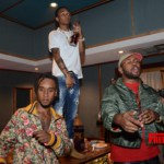 PHOTOS: Tree Sound Studios Hosts Rae Sremmurd ATL Listening Party