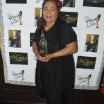 PHOTOS: Mama TI Launches NSPIRE Lemonade Moscato at Scales 925!