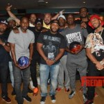 PHOTOS: 2016 #LudaDayWeekend Celebrity Bowling Event