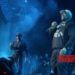 PHOTOS: The Dungeon Family Takes Over #OMF2016 with Outkast, Goodie Mob, Erykah Badu, TI, Killer Mike, & More!