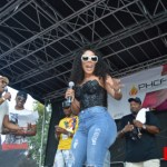 PHOTOS: The 2016 Pure Heat Community Festival with K. Michelle, Erica Mena, Mimi Faust, Jhonni Blaze & More!