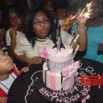 PHOTOS: King & Major Harris Host Destinee Billings SuperSweet 13th Birthday Bash