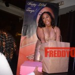 Frank Ski Kid's Foundation President Tanya A. Parker Brithday Event At Suite Lounge [Photos]