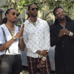 "Music Video: 2Chainz Ft Gucci Mane x Quavo ""Good Drank"""