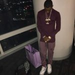 Reportedly Soulja Boy Late On Rent Payment's, Landlord Threatens To Evict