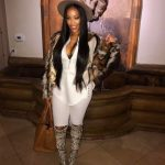 "Malaysia Pargo Set To Return To ""Basketball Wives: LA"""