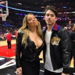 Mariah Carey And Bryan Tanaka Don't Want To Talk About Personal Life