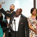 "ALERT: ""Moonlight,"" ""Queen Sugar"" Among Top Winners at 48th NAACP Image Awards"