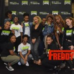 """Zonnique (Star) And Reginae Carter Attend """"Fresh Empire"""" Event Over CIAA Weekend In Charlotte, NC"""